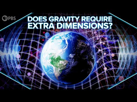 Does Gravity Require Extra Dimensions?