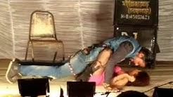Open Stage Dance | Sexy Stage Show | Nach Program | Sexy Arkestra Dance | Hot Bhojpuri Nach Program