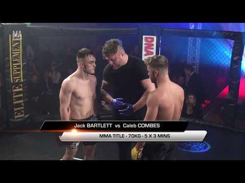 IMPACT FIGHT 16 - Caleb Combes Vs Jack Bartlett