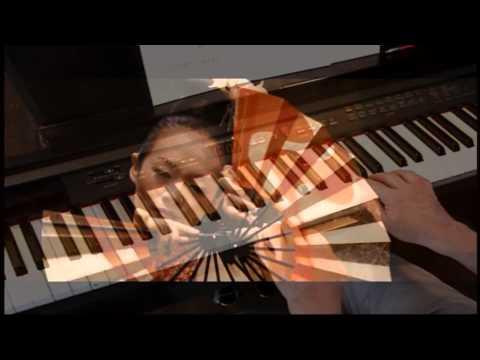 Sayuri's Theme -- Memoirs Of A Geisha -- Piano
