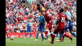 Tin Thể Thao 24h Hôm Nay (7h - 28/8): Vòng 3 Ngoại Hạng Anh - Liverpool Vùi Dập Arsenal