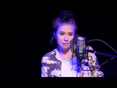 Elena - Flugmodus - Live Akustik