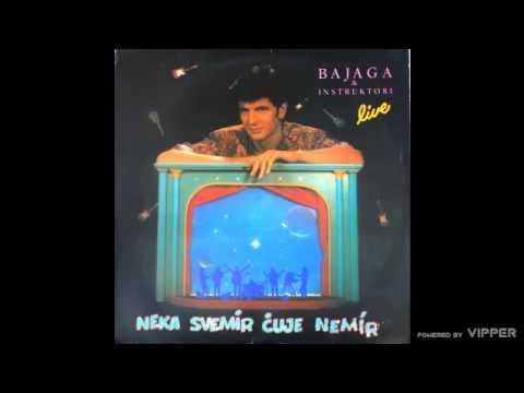 Bajaga i Instruktori - Dvadeseti vek Live - (Audio 1989)