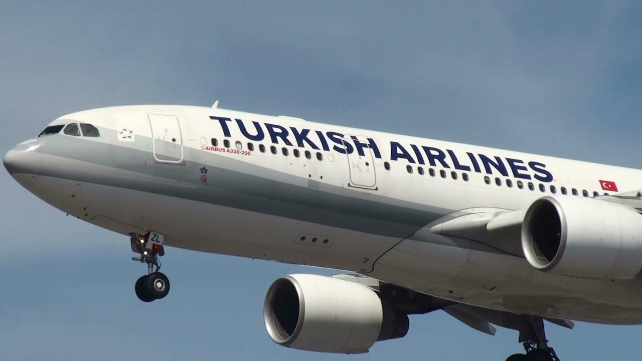 Turkish Airlines Flight 1951