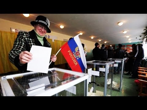 European Markets Stabilize After Crimea Vote