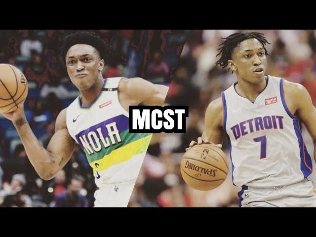 Pelicans Letting Stanley Johnson Walk into Free Agency   Should Detroit Pistons Bring Johnson Back?