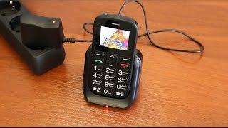 мобильный телефон Vertex C305 обзор