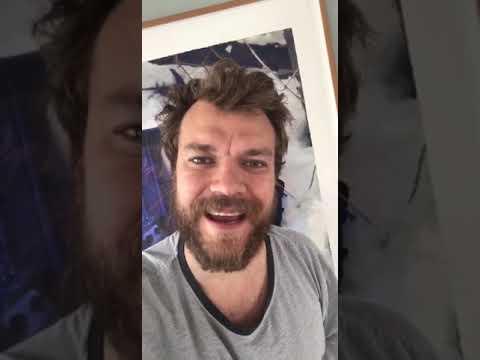 """видео: Звезда """"Игры престолов"""" записал видеообращение для казахстанцев"""