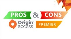 EA Origin Access Premier Subscription Worth It? Weighing the Pros and Cons