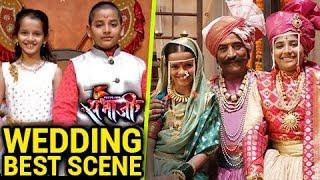 Sambhaji & Yesubai | Best Scenes | Swarajya Rakshak Sambhaji | Zee Marathi TV Serial 2017