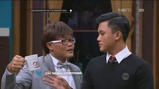 Video Kaleidoskop Ini Talkshow 2016 - Rizky Febian dan Sule Duet Nyanyi Ramuan Herbal download MP3, 3GP, MP4, WEBM, AVI, FLV Juli 2018