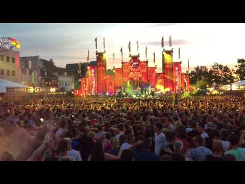 Snollebollekes - Links Rechts @ Matrixx Live aan de Kade 2017