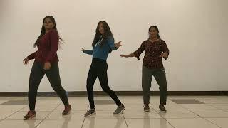 Ole ole 0.2 || Jwani janeman || Zumba Dance || Cover by NCDA ||