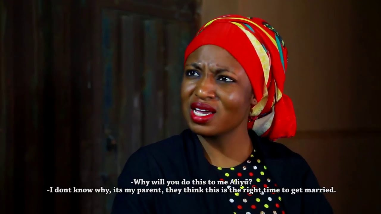 Download KARSHAN ZANCE 3 Latest Hausa movies - Hausa films 2021 - Ritetime Hausa tv