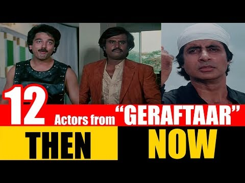 12 Bollywood Actors from