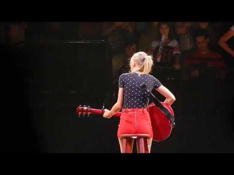 """""""Enchanted"""" Live in Portland 8.30.13"""
