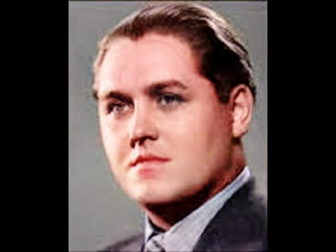 Jussi Bjorling O Holy Night (The best recording of a Christmas Carol)