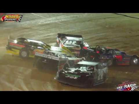 Wartburg Speedway Weekly Racing (6-9-18)
