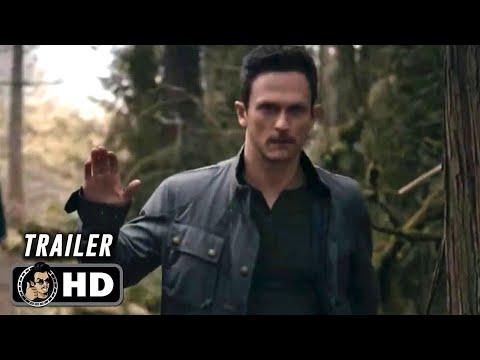 DEBRIS Official Teaser Trailer (HD) Thomas Cadrot
