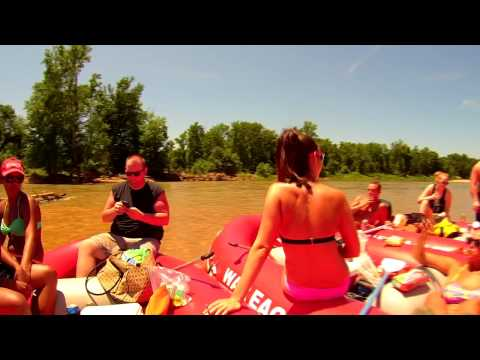 VAV - Illinois River, Tahlequah Float Trip 07-13-15 - FINAL