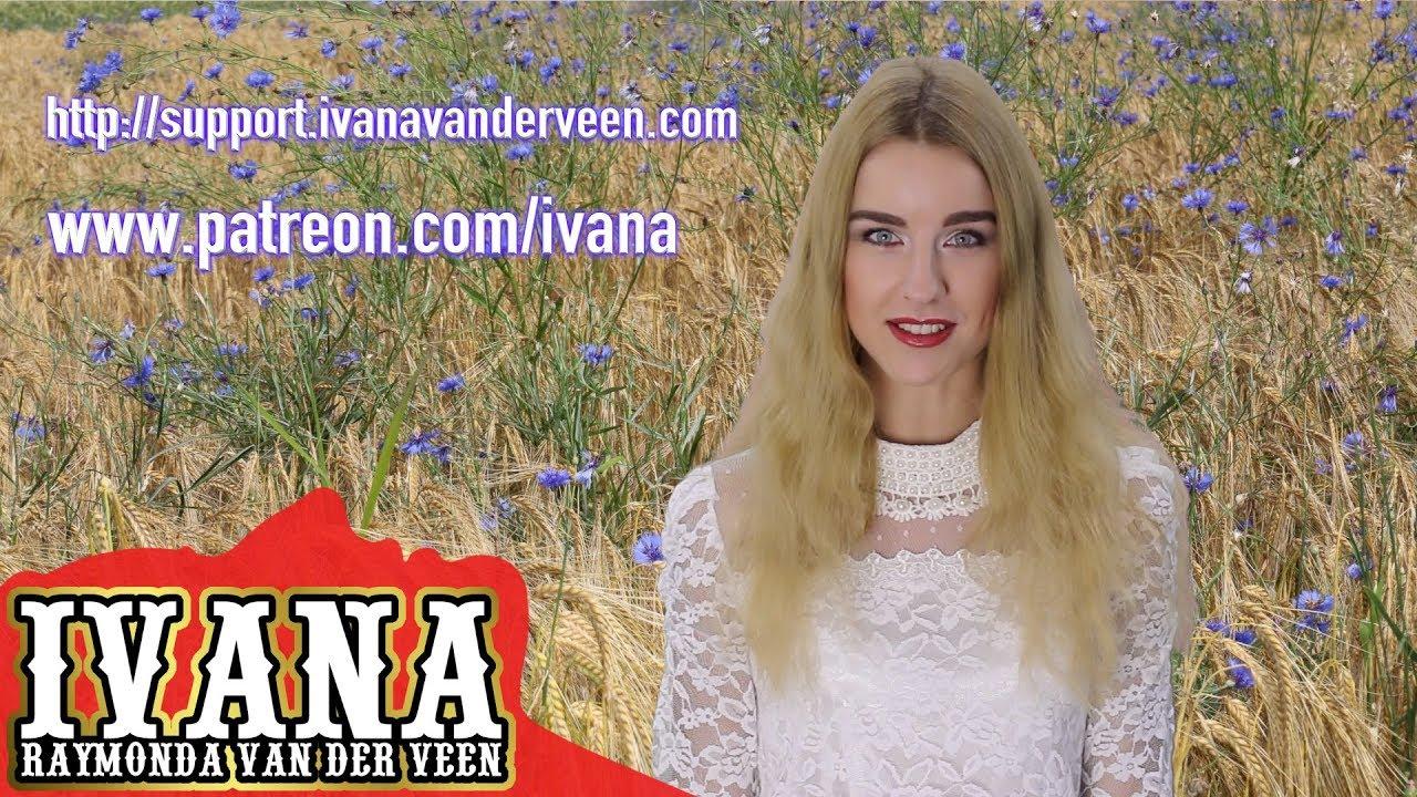 Biography – Ivana Raymonda van der Veen