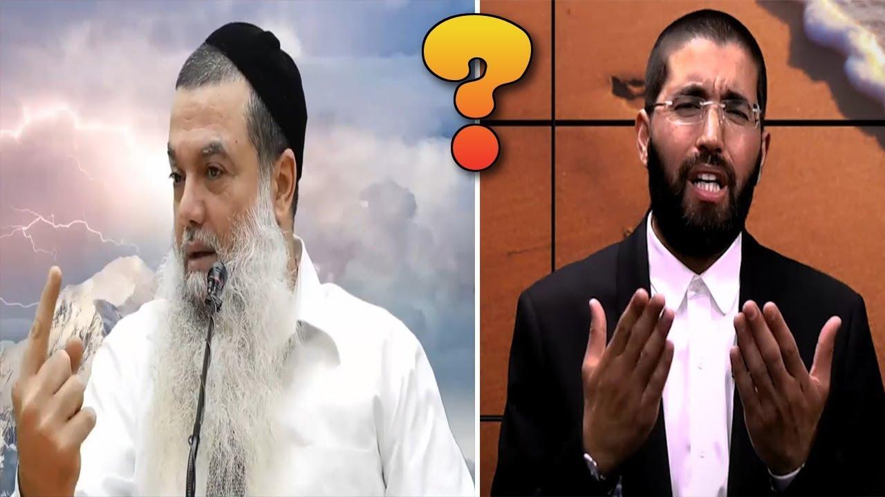 ☢ בול פגיעה - מה אמר הרב יגאל כהן על הרב שניר גואטה?!