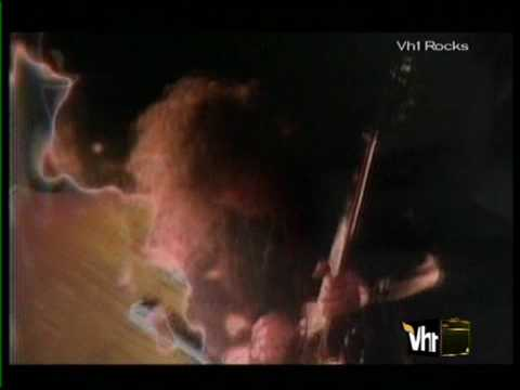 Y&T - Don't be afraid of the dark (HQ)