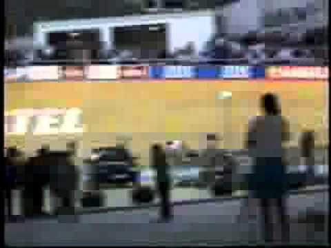 The Ultimate Hour Record: Boardman's Epic Ride 1996 Manchester Velodrome
