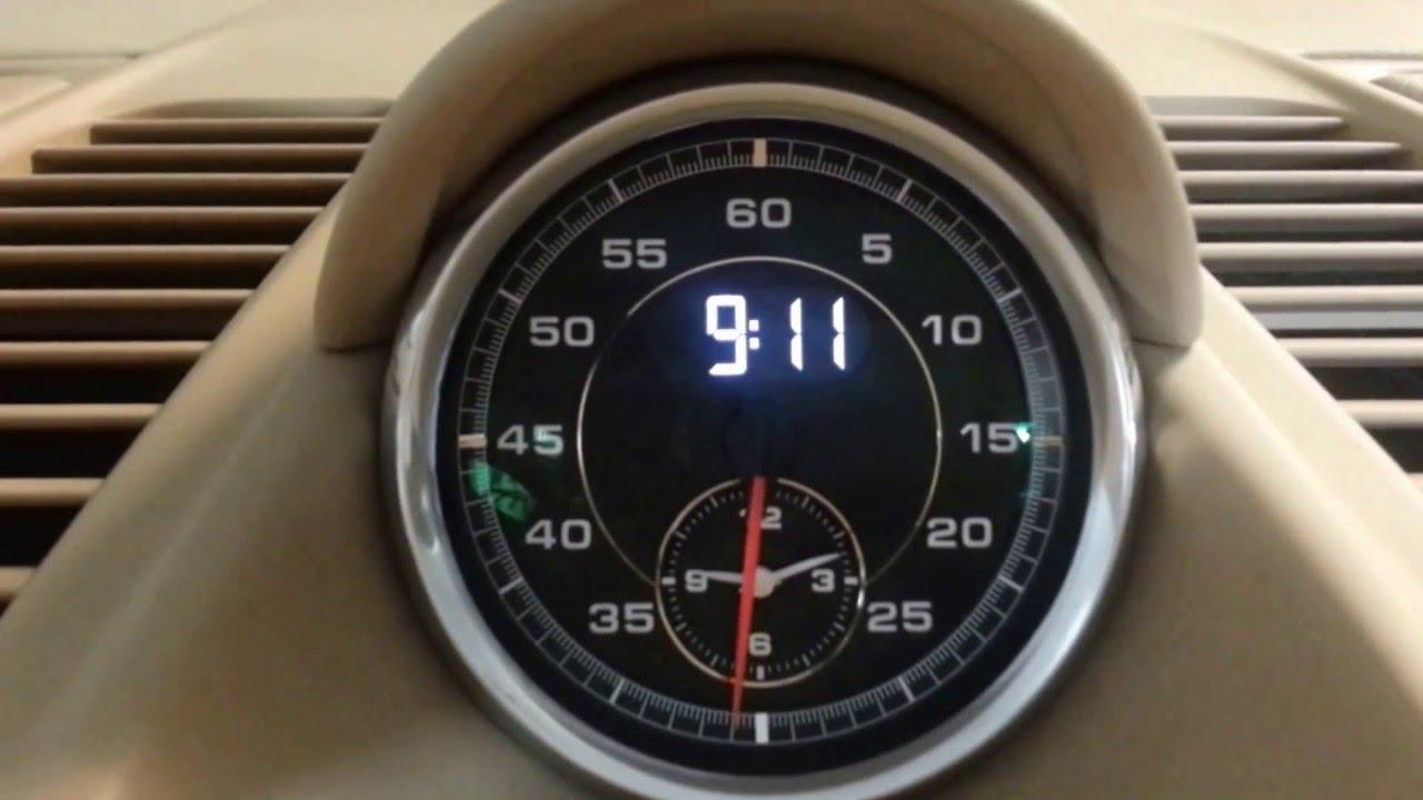 Porsche Sport Chrono Compilation Youtube