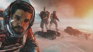 Прохождение Call of Duty: Infinite Warfare (PS4) - на русском, без комментариев