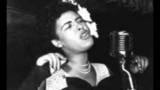 Billie Holiday-Time on my hands