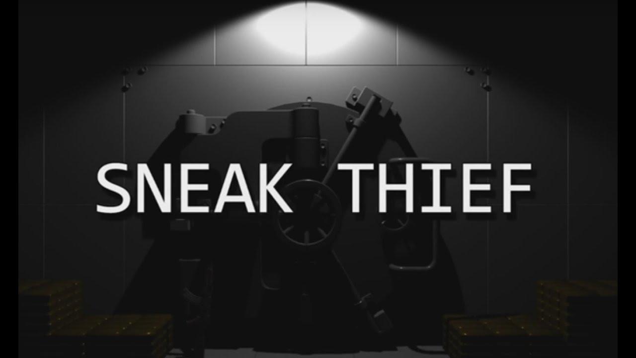 Скачать sneak thief v0. 99 (последняя версия) бесплатно торрент на пк.
