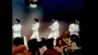 Enchantment - Hold On (Soul Train 1977)