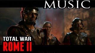 Total War: Rome II - Music (Richard Beddow)