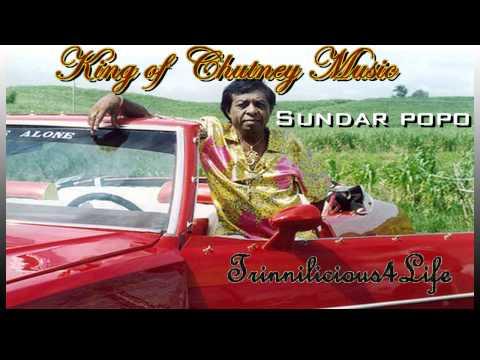 Sundar Popo - Rampersad (Trinidad Chutney Music )
