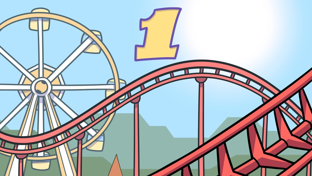 Roller Coaster Tycoon 2 Part 1: Money Is No Object
