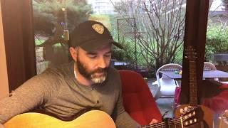 Justin Timberlake ft. Chris Stapleton - Say Something (MCK cover) 1/12