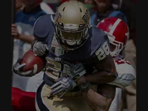 Pitt vs Notre Dame: Hail to Pitt!