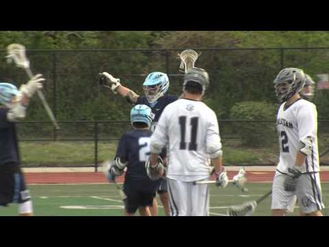 Manasquan 11 CBA 5 SCT Semifinals US Army Lacrosse GOW
