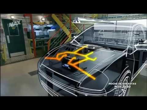 Bateria del coche - Cómo funciona?