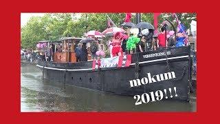 Mokum dag 2019!!!! (Amsterdamsedag in Meppel)