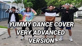 YUMMY - JUSTIN BIEBER | ADVANCED DANCE COVER (JaiGa)