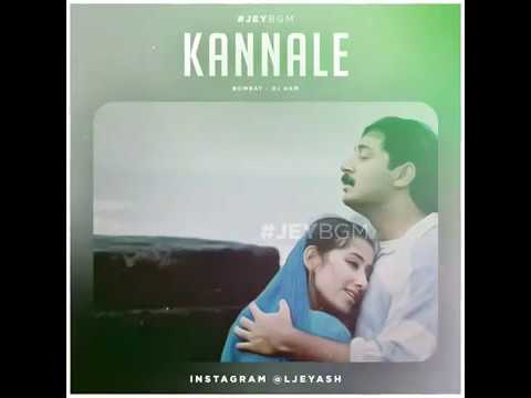 Kannanule Video Song - Bombay - Arvind...