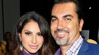 RHONJ: The Truth About Jennifer Aydin's Husband