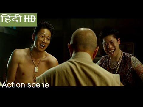 Ninja Assassin :Best fight opening Action scene in Hindi movie clips