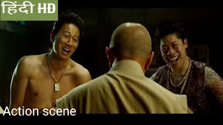 Ninja Assassin :Best fight opening Action scene in Hindi movie clips
