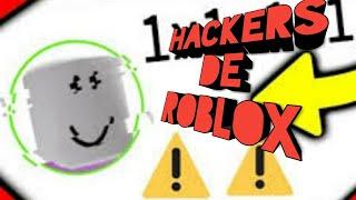 TOP 7 ROBLOX ' s mais perigosos HACKERS (se você encontrá-los imediatamente)-Roblox
