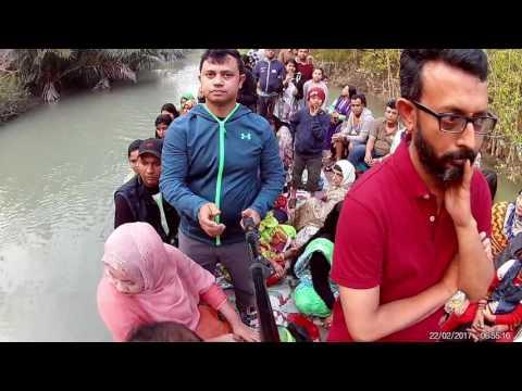Sundarban Tour February 2017