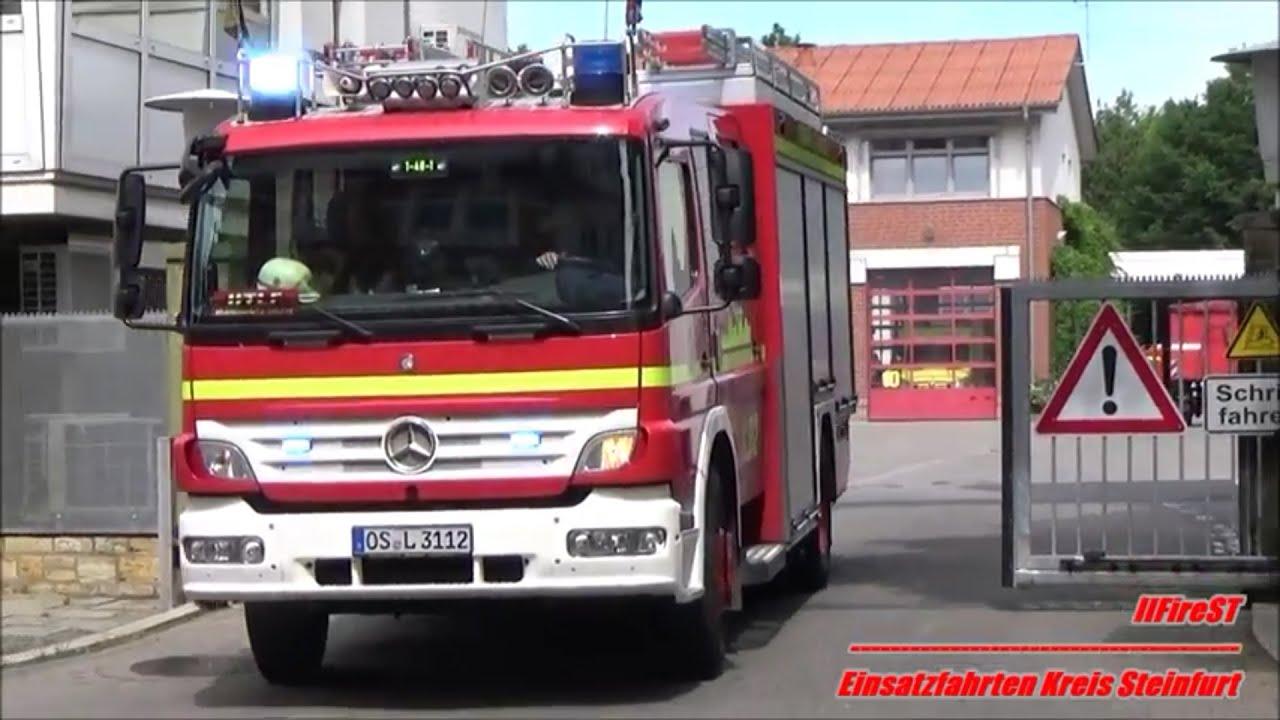 Feuerwehr Osnabrück
