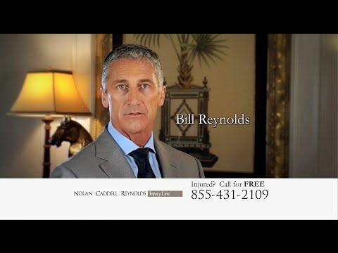 Bill Reynolds - Nolan Caddell Reynolds
